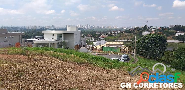 Ótimo terreno 701m² cond montserrat urbanova