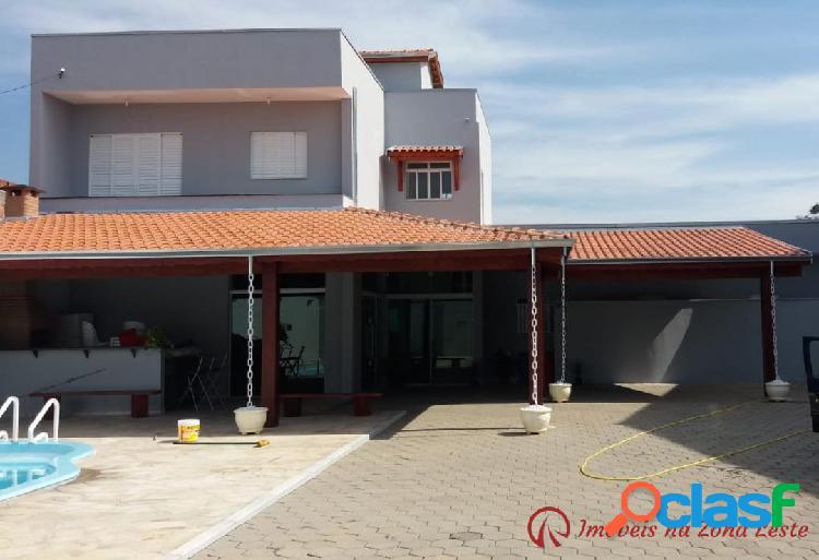 Casa 2 dorms, piscina, churrasqueira, 20 vagas, pronto - pindamonhangaba
