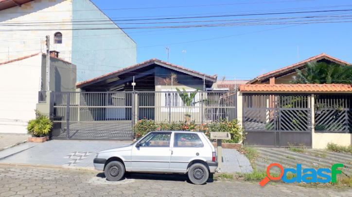 Casa lado linha 4 dormitorios, piscina, churrasqueira