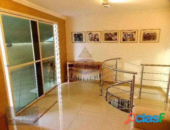 Cobertura duplex c/ 2 dorms - Vila Carrão 3