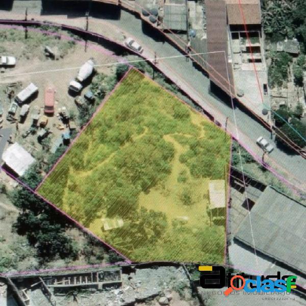 Área com 1.253 metros em barueri no jardim flórida