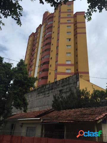 Apartamento com excelente localização sendo 85m² com duas vagas de garagem (600)