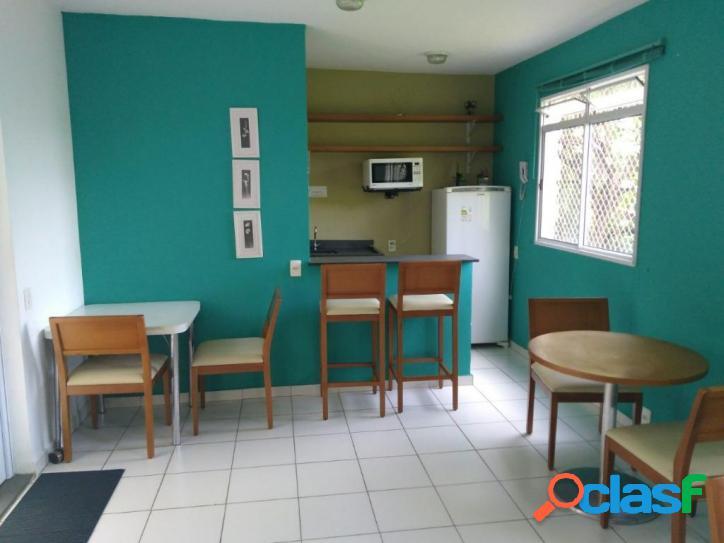 Apartamento com excelente localização próximo as principais avenidas da região. agende sua visita!!!