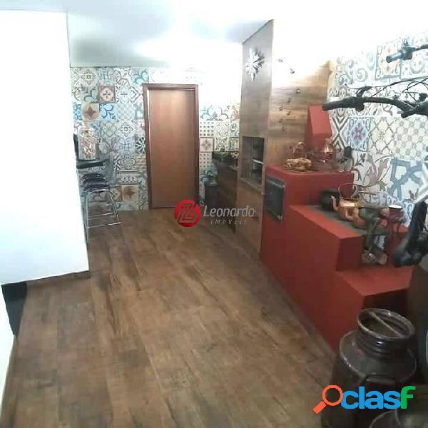 Área privativa 3 quartos com suíte, solarium, espaço gourmet