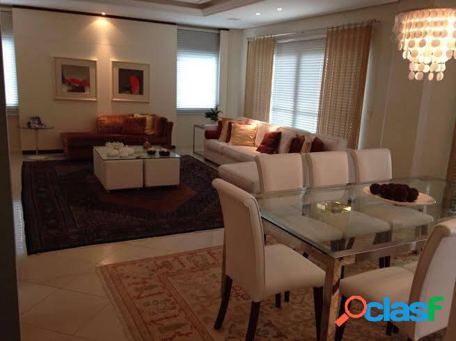 Casa alto padrão 4 dorm/suite-cacupé-florianópolis