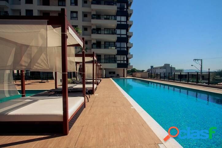 Apartamento com 3 dormitórios excelente localização balneário do estreito