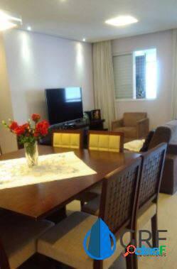 Apartamento futtura club 3 dorms 1suíte 2vagas 114m² área útil