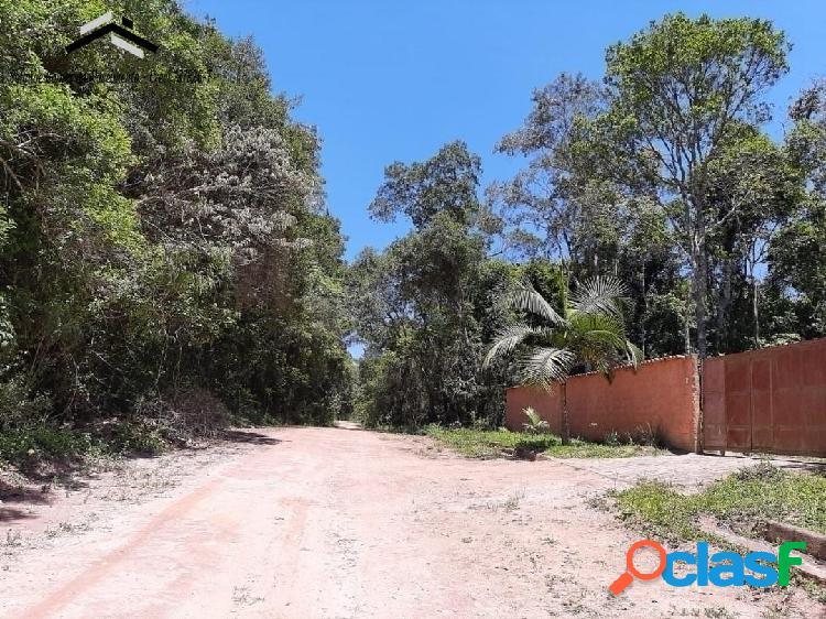 Terreno residencial no parque dos manacás