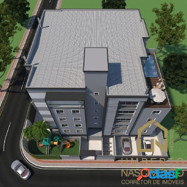Lançamento residencial san diego no bairro vorstadt em blumenau sc