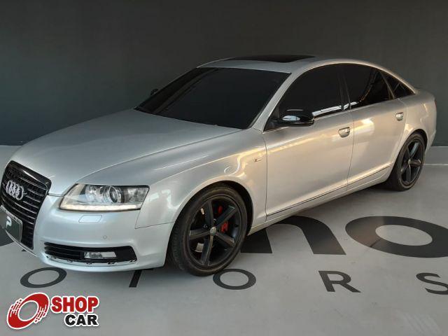 Audi a6 avant confort 3.0 v6 tfsi 24v quattro