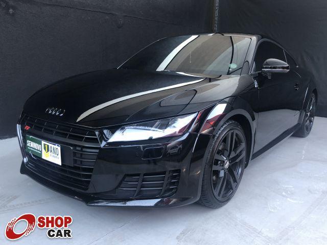 Audi tt ambition 2.0 tfsi 16v