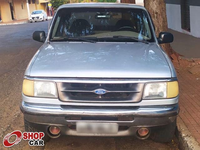 Ford ranger stx 4.0 v6 c.e.