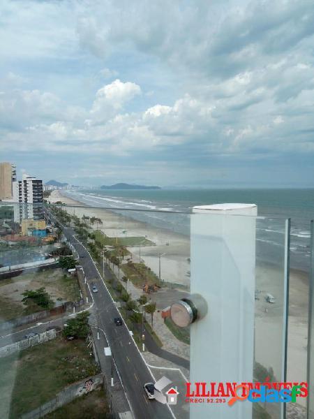 Residencial praia do maracanã / praia grande