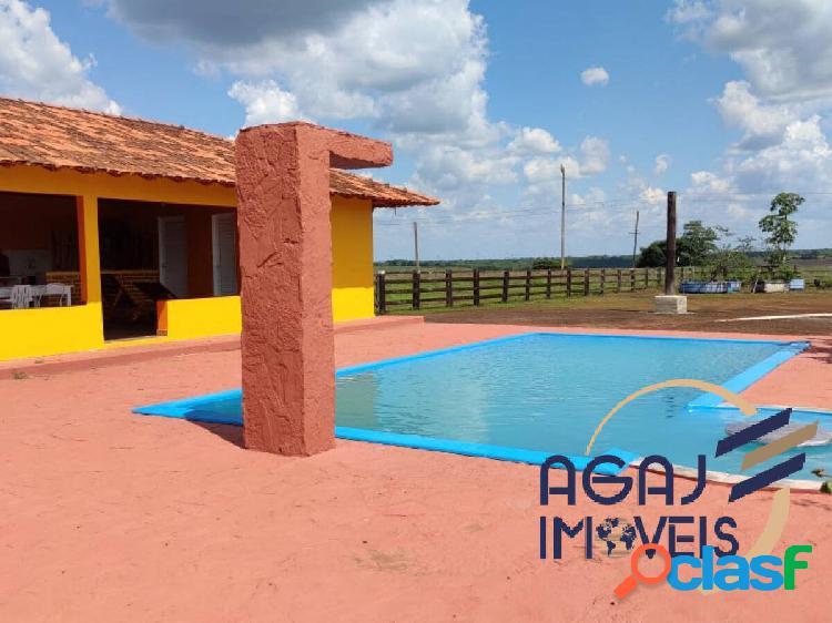 Fazenda em conceição do araguaia-pa | 1.050 alqueires | dupla aptidão