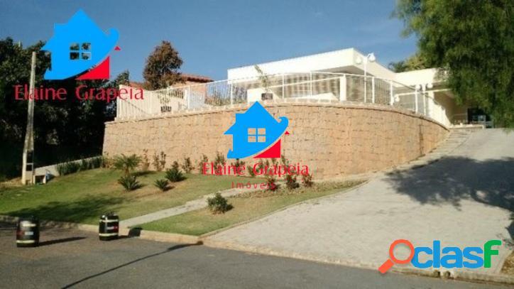 Casa para venda, condomínio vila hípica ll vinhedo.