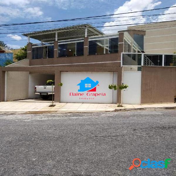 Casa para venda e locação vila planalto vinhedo sp