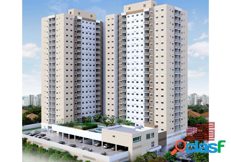 Apartamento a venda 2 e 3 dormitórios perto do metrô belém