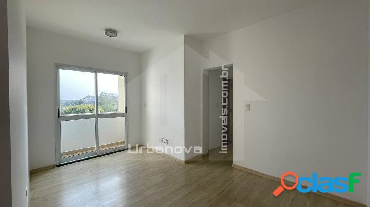 Apartamento à venda edifício paysage, 2 dormitórios, sendo uma suíte, 56m²