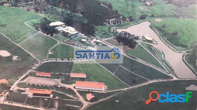 Linda fazenda à venda estilo haras 16 alqueires em tanguá/rj
