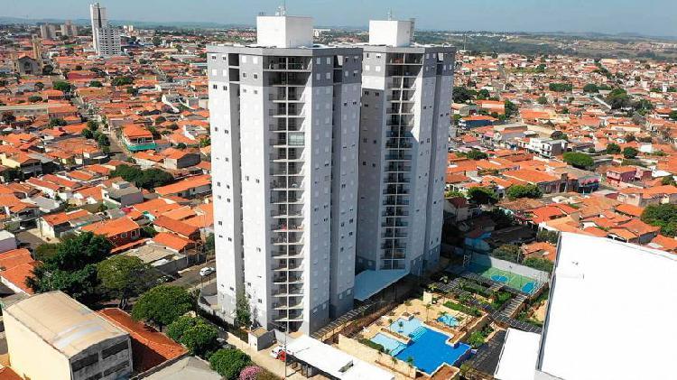 Apartamento para venda com 68 metros quadrados com 2 quartos