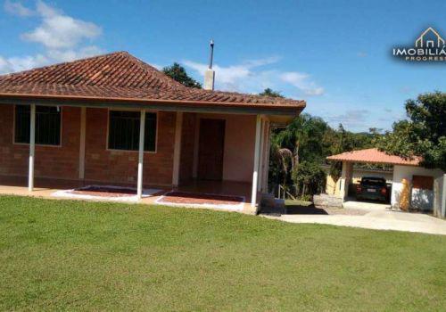 Chácara à venda, 11418 m² por r$ 480.000,00 - zona rural