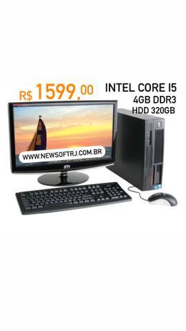 Computadores sti - intel core i5