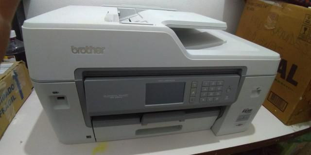 Impressora brother mfc-j6545dw em são paulo