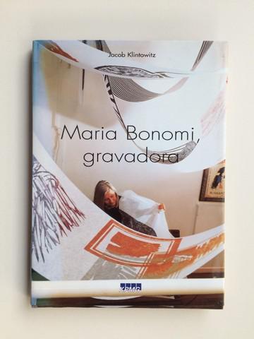 Maria bonomi, gravadora jacob klintowitz kpmg ano de 1999