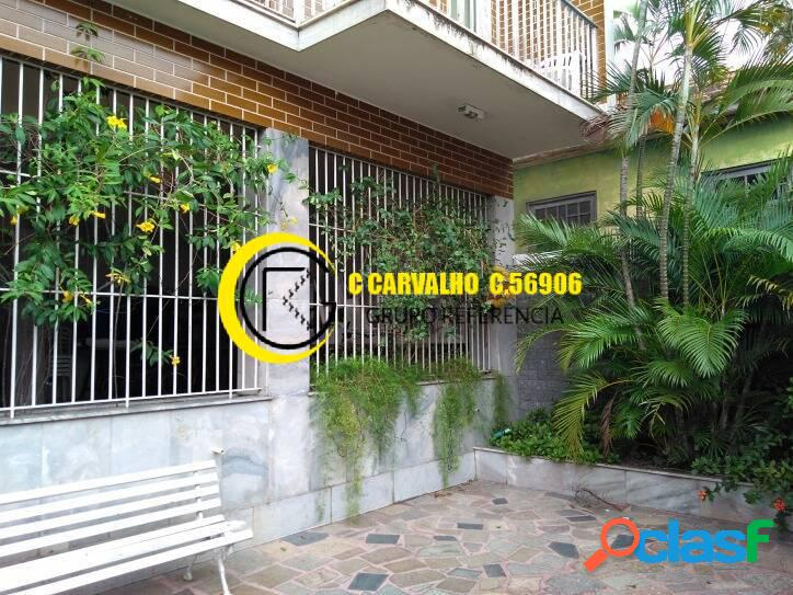 Prédio residencial em olaria com quintal e garagens terreno 12x31