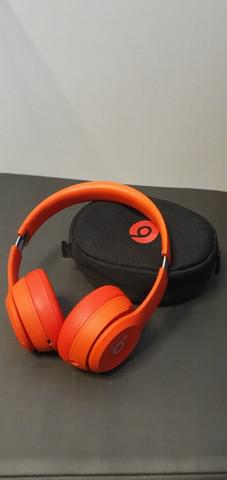 Headphone beats solo3 wireless
