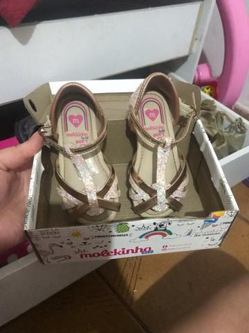 Lote 10 sapatos por 300 reais!