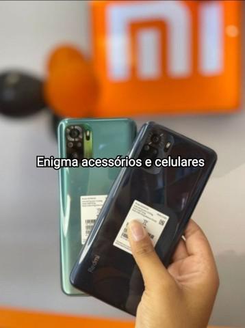 Xiaomi redmi note 10 64gb 4ram global lacrado *loja fisica