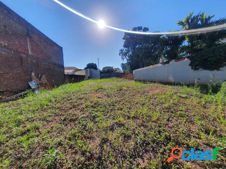 Terreno comercial 480 m² em artur nogueira - sp