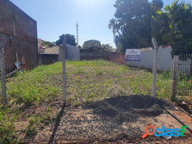 Terreno Comercial 480 m² em Artur Nogueira - SP 2