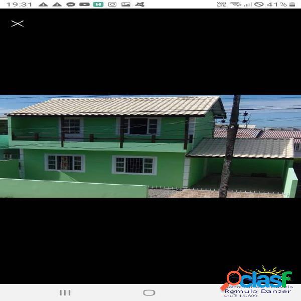 Dois apartamentos de 40 m² à venda, rio vermelho, florianópolis, sc.