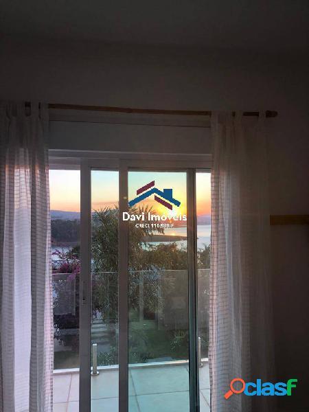 Chácara alto padrão no Condomínio Porto das Laranjeiras Piracaia-SP 3