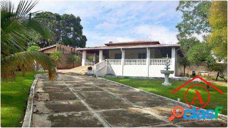 Chácara à venda 1000m² – parque das laranjeiras – cosmópolis/sp - ref.00017