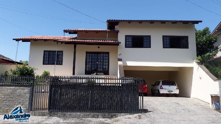 Casa à venda no Vila Lenzi - Jaraguá do Sul, SC. IM359541