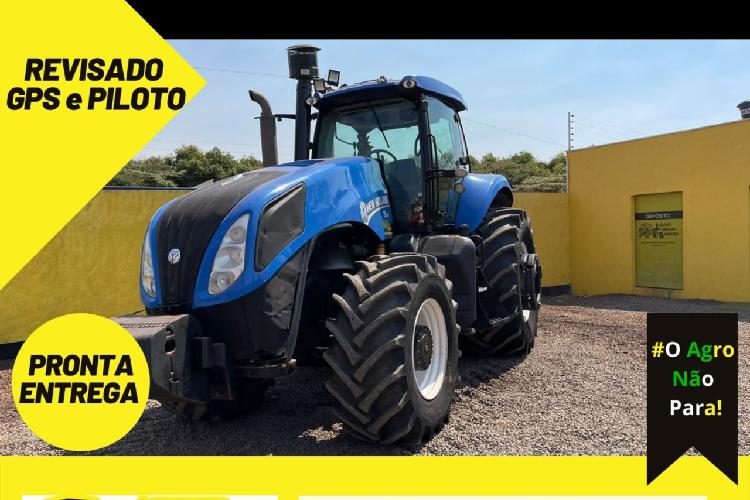 T8 355 new holland - 14/14