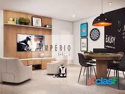 Apartamento Living Chácara Santo Antonio 2