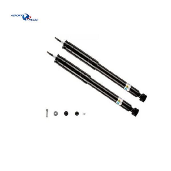 Amortecedor dianteiro par mercedes c180 c200 c200 kompressor