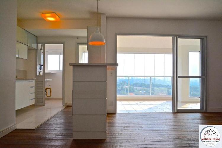 Apartamento para alugar no campo belo - são paulo, sp.
