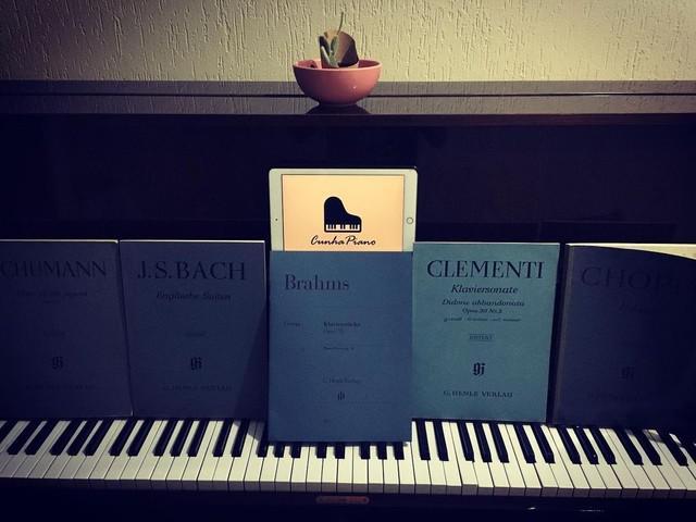 Aulas de piano online