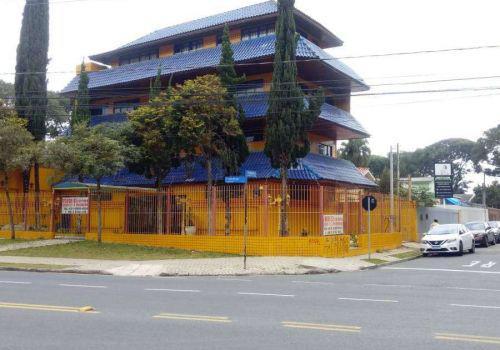 Casa comercial com 4 salas na rua joão bettega, 1083,