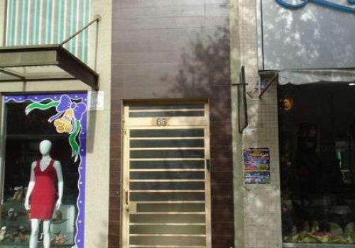 Comercial salão comercial - bairro centro em cambé