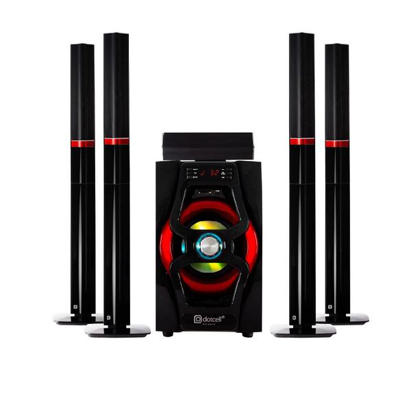 Home theater subwoofer bluetooth