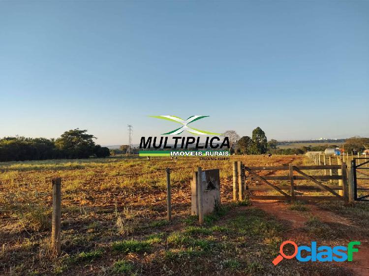Área comercial para alugar em uberlândia mg br 365 saída para patrocínio