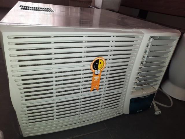 Ar condicionado springer 18 mil btu