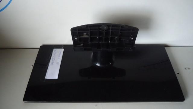 Base pedestal tv samsung un32f4200ag