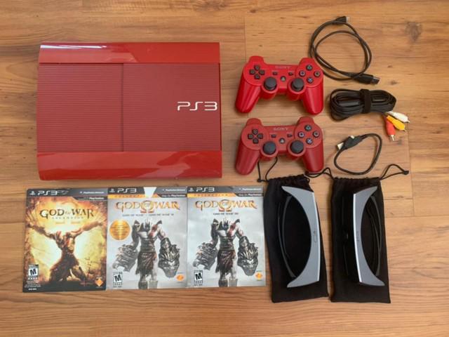 Playstation 3 original (trazido dos eua)